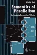 Semantics of Parallelism                                                     ...