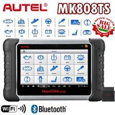 2020 AUTEL MK808TS Automotive Diagnostic Scanner Tool OBD2 Code Reader TPMS Tool