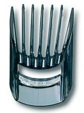 Brown Clip - on comb, Transparent/Grey For Hair Trimmers hc20, hc50