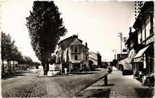CPA VAUJOURS Le Grand Cerf Rue de Meaux (569288)