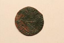 Netherlands / Bisdom Utrecht - duit 15?? (1509-22) *scarce coin* (#2)