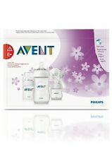 Philips Avent Microwave Sterilizing Bags, 5 count New 2 Packs. Brand New