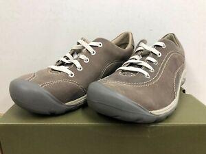 NIB Keen 1018316 Women's Presidio ll Paloma/Silver Birch Casual Shoe