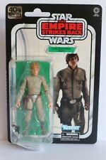 "Luke Skywalker (: Bespin), Star Wars Black Series 6"", 40th Aniversario Figura, Nuevo"