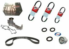 GMB Water Pump Timing Belt Master Kit For Nissan Pathfinder 3.3L V6 1996-2000