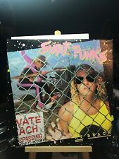 Pre-owned ~ My Beach by Surf Punks (Vinyl, 1980, Epic Records) PE 35600