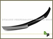Carbon Fiber M4 Style Trunk Spoiler For BMW F36 420i 428i 435i Gran Coupe 14-19