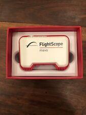 Flightscope Mevo Launch Monitor - Golf