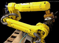 Fanuc M-20iA 20T Robot With R-30iA Top loader gantry New unused unit Only 18 Hrs