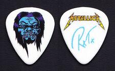 Metallica Robert Trujillo Signature Zombie Guitar Pick #2 - Dunlop Reissue
