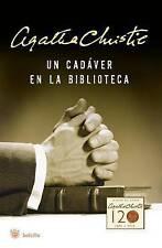 USED (VG) Un cadáver en la biblioteca (Spanish Edition) by Agatha Christie