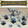 Classic Warhammer Quest Miniatures Figures Games Workshop 1995 Multi-Listing