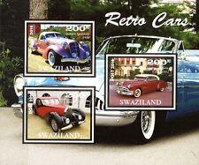 Neu Swaziland Bugatti   **/MNH