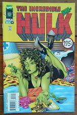 THE INCREDIBLE HULK 441, MARVEL COMICS, MAY 1996, FN+