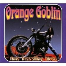 "ORANGE GOBLIN ""TIME TRAVELLING BLUES (REISSUE)""2 CD NEU"