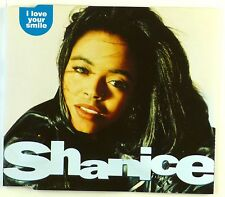 Maxi CD - Shanice - I Love Your Smile - A4328