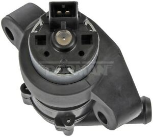 00-02 LINCOLN LS 02 THUNDERBIRD 3.9L ENGINE AUXILIARY COOLANT WATER PUMP
