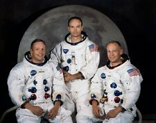 OFFICIAL NASA APOLLO 11 MOON LANDING VIDEOS- 16GB Flash Drive -The Full Mission