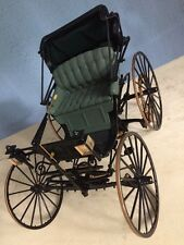 Franklin Mint 1:8 1893 Duryea Horseless Carriage Percision Model