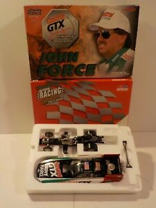 N Action Racing 1999 1:32 8 Time Champ John Force Castrol GTX Mustang Funny Car