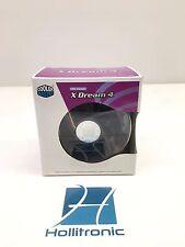 X Dream 4 CPU Cooler RR-LEE-L911-GP