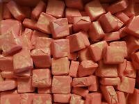 Starburst Strawberry Fruit Chews - Half Pound - 8oz - FREE SHIPPING!