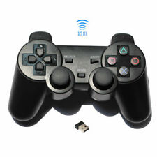 Wired USB 2.0 Game Controller Gamepad Joypad for PC Laptop Computer Black Gift R