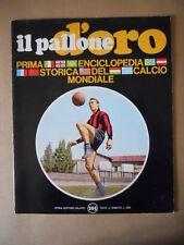 Il Pallone d'Oro Fascicolo 1969 -  INGHILTERRA ENGLAND JUGOSLAVIA  [GS43]