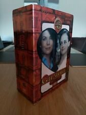 Gilmore Girls Series 1-7 Special Edition DVD BOXSET.🙂PERFECT-see description🙂