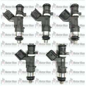 Fits 2004-2011 Volvo S40 Fuel Injector Bosch 99399PK 2005 2006 2007 2008 2009 20
