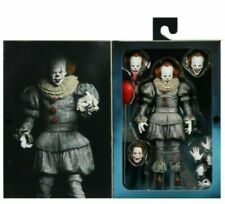NECA IT Chapter Two Ultimate Pennywise 7