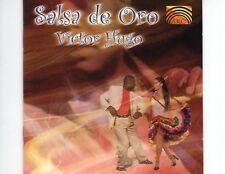 CD VICTOR HUGOsalsa de oreNEAR MINT (R0219)