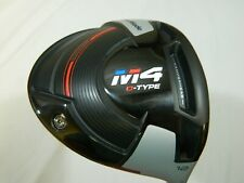 Taylormade M4 D-Type 12* Driver M-4 Matrix White Tie Senior flex Graphite