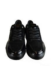 Men's Android Homme 'Omega' Low Sneakers Black (AHFW004)