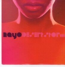 (BM9) Nayo, Desert Storm - 2007 DJ CD