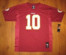 Washington Redskins Robert Griffin III NFL Apparel Jersey Youth XL 18-20 NWT