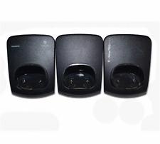 Ladeschale für T-Sinus 701 S / 701S / 701K / 701 K schwarz