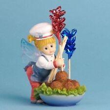 My Little Kitchen Fairies Meatball Fairie NIB #4030649