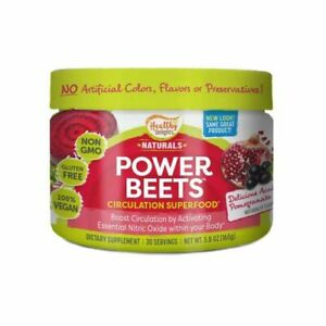 Power Beets 165 grams  by Healthy Delights