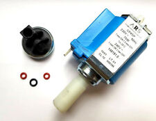 Wasserpumpe Invensys ARS CP/4 Pumpe Jura AEG Krups Bosch Siemens + Membranregler