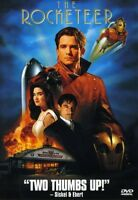 The Rocketeer [New DVD]
