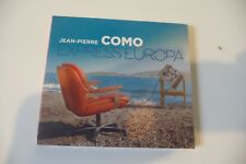 JEAN-PIERRE COMO CD DIGIPACK NEUF EMBALLE. EXPRESS EUROPA. DI BATTISTA HUCHARD..