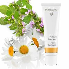 Dr Hauschka Genuine Organic Melissa Day Cream 30ml Brand NEW Long Date