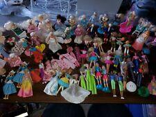 Barbie 90's McDonald's Happy Meal Toys Dolls 50+ Lot
