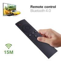 New Replaced Bluetooth 4.0 Remote Control for MI Xiaomi TV Box 3 3c 3s 3pro