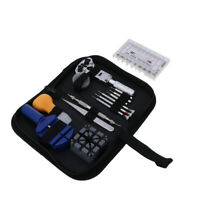 14 PCS Watch Repair Tool Kit Watchband Tool Set for Jewelers and Watchmakers