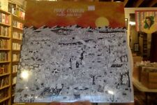 Father John Misty Pure Comedy LP sealed vinyl