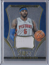 Josh Smith 2013-14 Select *Jersey Relic* NBA