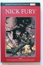 Nick Fury Marvels Mightiest Heroes Graphic Novel #26 Comics Books Avengers