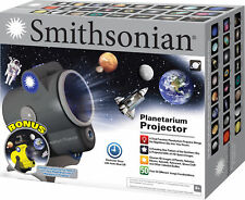 NSI Toys Smithsonian Planetarium Projector With Bonus Sea Pack